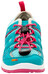 VAUDE Splasher II Shoes Kids icewater